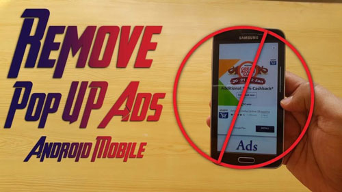 How to remove pop-up ads on Android forever! (without root)