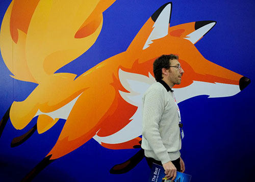 Firefox will notify you when your accounts are hacked