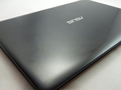 Asus computers at risk