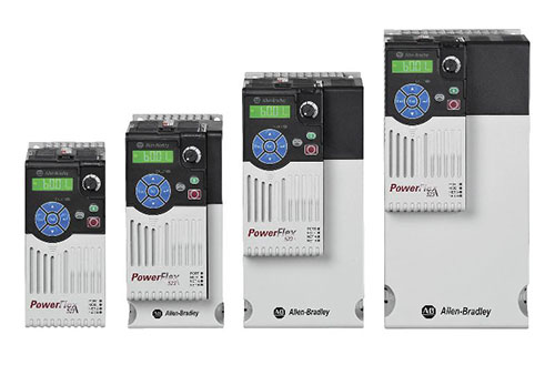 Vulnerability of PowerFlex AC Drives