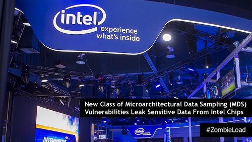 Intel MDS Vulnerabilities: What You Need to Know