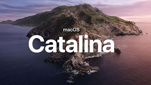 macOS Catalina and enhanced security