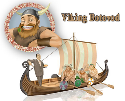 Download ViKing Botovod Pro v5.3.103 + crack