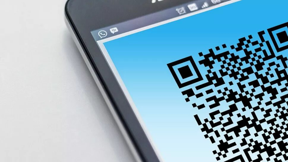 How to scan QR codes on your Android phone