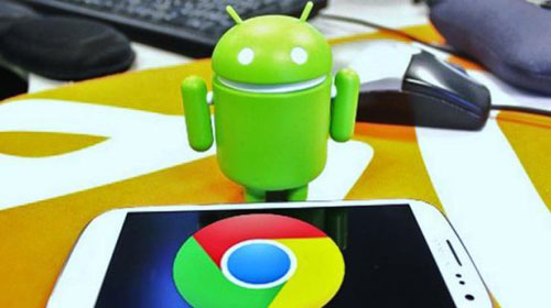 Android and Chrome OS will become one system