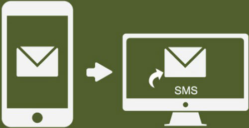 How to get Android SMS on PC
