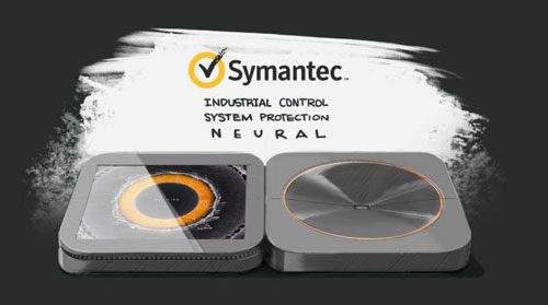 Symantec - Protecting Critical Infrastructure