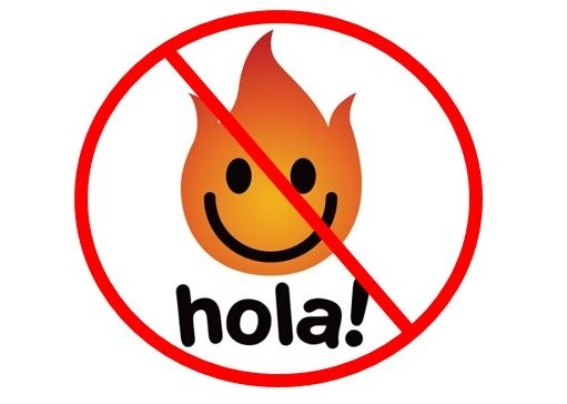 Trend Micro Marks Free HolaVPNs As Unsafe