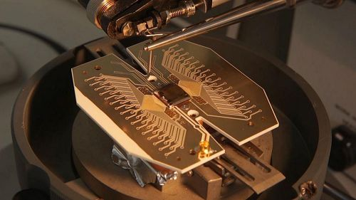 US intends to take the lead in quantum computing