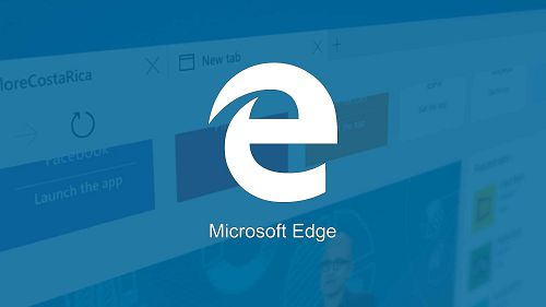Microsoft Edge browser will be powered by Google Chrome